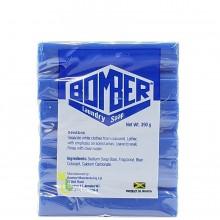BOMBER LAUNDRY SOAP BLUE 390g