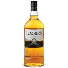 TEACHERS SCOTCH WHISKY 1L
