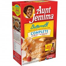 AUNT JEMIMA PANCAKE MIX BUTTER MILK 2lb