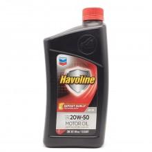 HAVOLINE 20W-50 1qt
