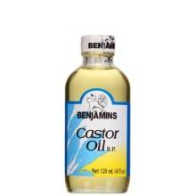 BENJAMINS CASTOR OIL 120ml