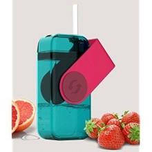ASOBU JUICY DRINK BOX RED 1ct