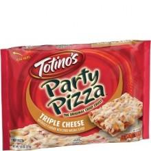 TOTINOS PIZZA THREE CHEESE 277g