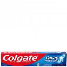 COLGATE T/PASTE CAVITY PROT 6oz
