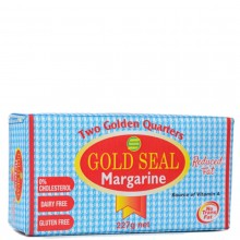 GOLD SEAL MARGARINE REDUCED FAT 227g