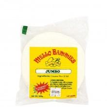 MELLO JUMBO BAMMIES 2ct 300g
