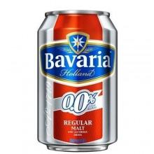 BAVARIA ALC-FR ORIG CAN 330ml