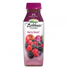 BOLTHOUSE BERRY BOOST 325ml