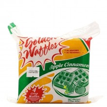 GOLDEN WAFFLES APPLE CINNAMON 6oz