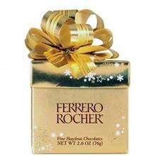 FERRERO ROCHER CUBE 6s