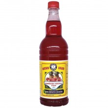 ANCHOR SYRUP STRAWBERRY PINEAPPLE 1L | LOSHUSAN SUPERMARKET