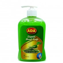 ADA HAND SOAP CUCUMBER 450ml