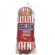 HOLSUM WHITE HARDO BREAD SLICED 907.2g