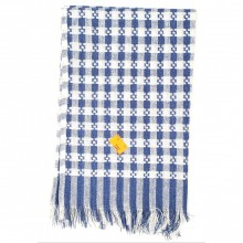 CHINA FRILL KITCHEN TOWEL 1ct