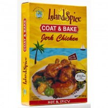 ISLAND SPICE COAT & BAKE JRK CHICKEN 8oz