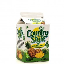 COUNTRY STYLE PINEAPPLE JUICE 473ml