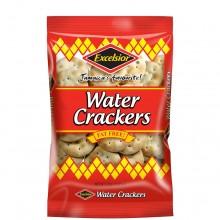 EXCELSIOR WATER CRACKERS 336g
