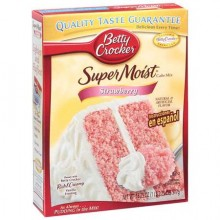 BETTY CRKR CAKE STRAWBERRY 432g