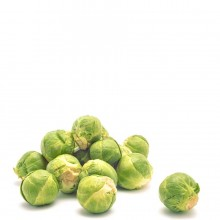 BRUSSELS SPROUTS (est 250g)
