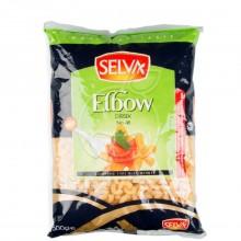 SELVA PASTA ELBOW 400g