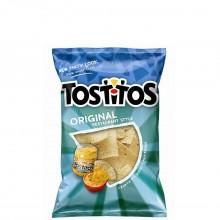 TOSTITOS RESTAURANT STYLE 10oz