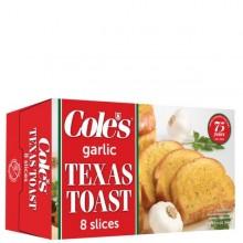 COLES GARLIC BREAD BIG TEX 17oz