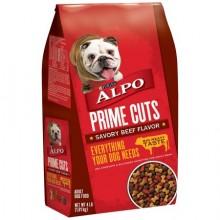 ALPO PRIME CUTS SAVORY BEEF 1.8kg