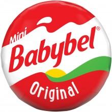LAUGHING COW MINI BABYBEL 4.5oz