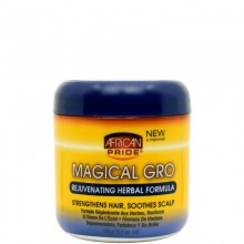 AFRICAN PRIDE MAGIC GRO HERBAL 5.5oz