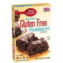BETTY CRKR BROWNIE MIX GF 15oz