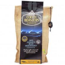 COFFEE ROASTERS 100% JBM GROUND 16oz