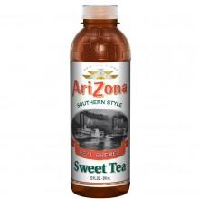 ARIZONA LEMON SWEET TEA 20oz