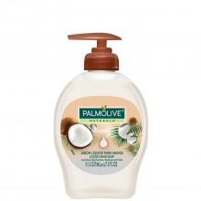 PALMOLIVE H/SOAP COCONUT COTTON 221ml