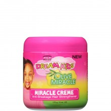 AFRICAN PRIDE KIDS MIRACLE CREME 6oz
