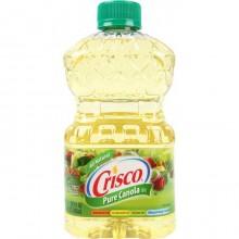 CRISCO PURE CANOLA OIL 946ml