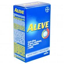 ALEVE EX STRENGTH 36s