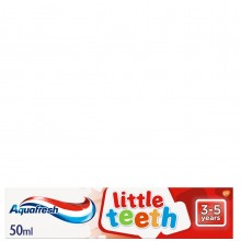 AQUAFRESH TOOTHPASTE KIDS STAGE-3 110g