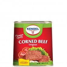 KENDEL CORNED BEEF 12oz